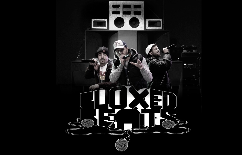 Bloxed beats beatboxers