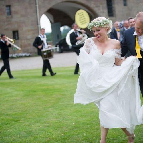 Hire Wedding Entertainment