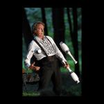 juggling performer