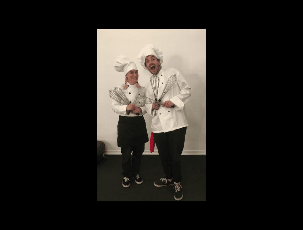 Acro Chefs