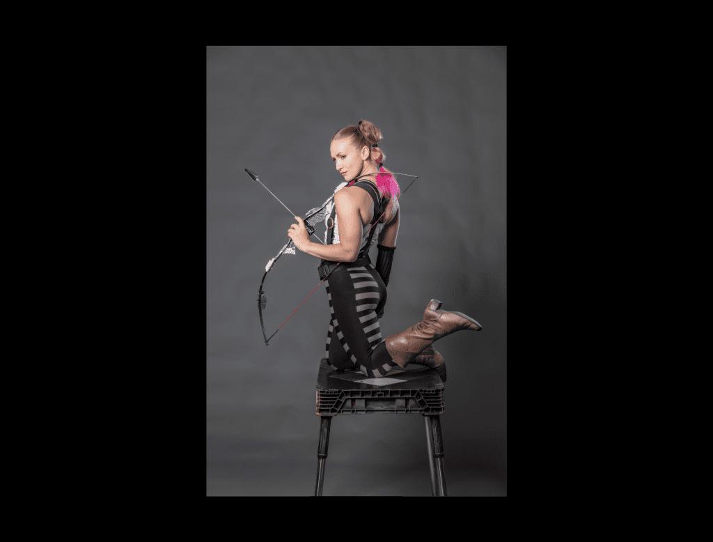 Sara Twister Archeress