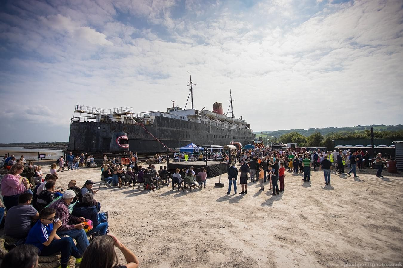 Fun Ship Festival
